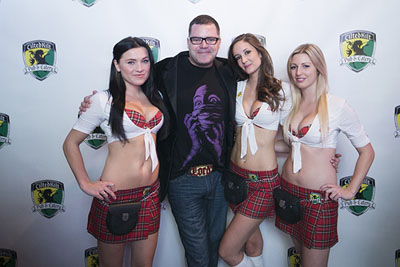 Tilted Kilt The Esplanade Grand Opening 4