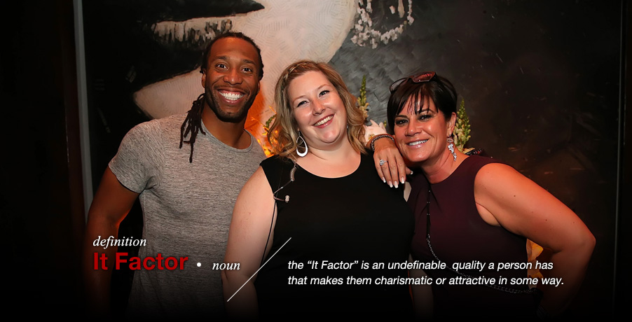 The It Factor Ltd  | Marketing Agency, Event Planning, Book